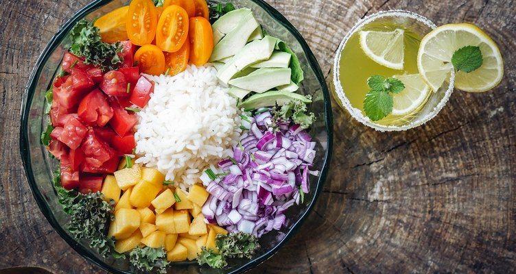 Здравословно отслабване – правилно с правилна диета