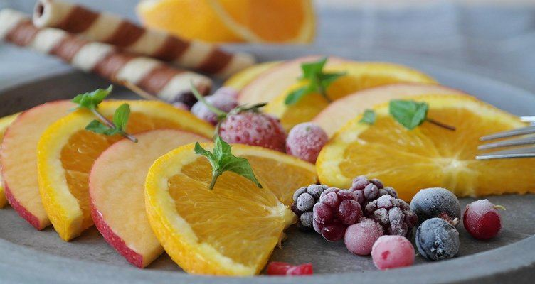 Венозните инфузии с витамини