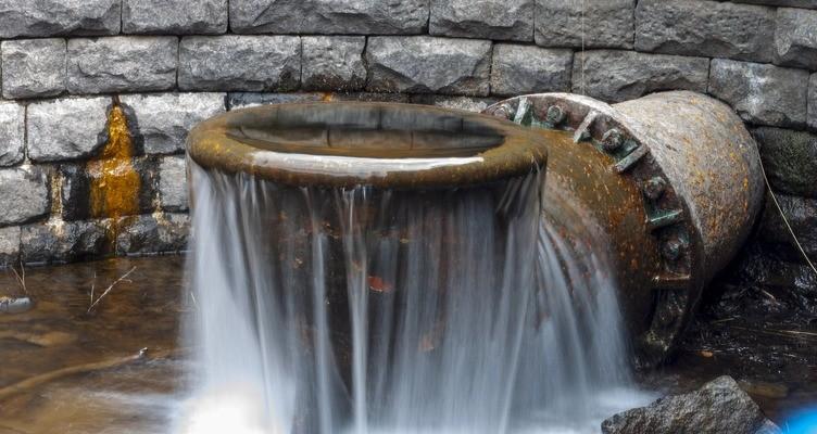 Професионално почистване на канализация