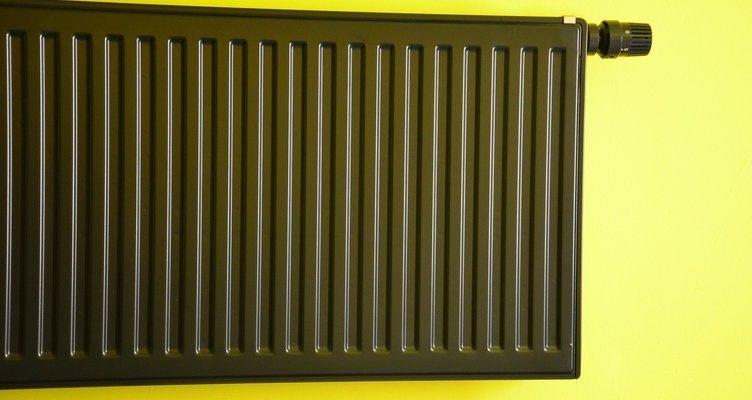 Видове алуминиеви радиатори